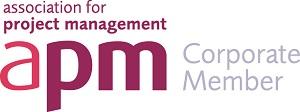 APM corporate member logo