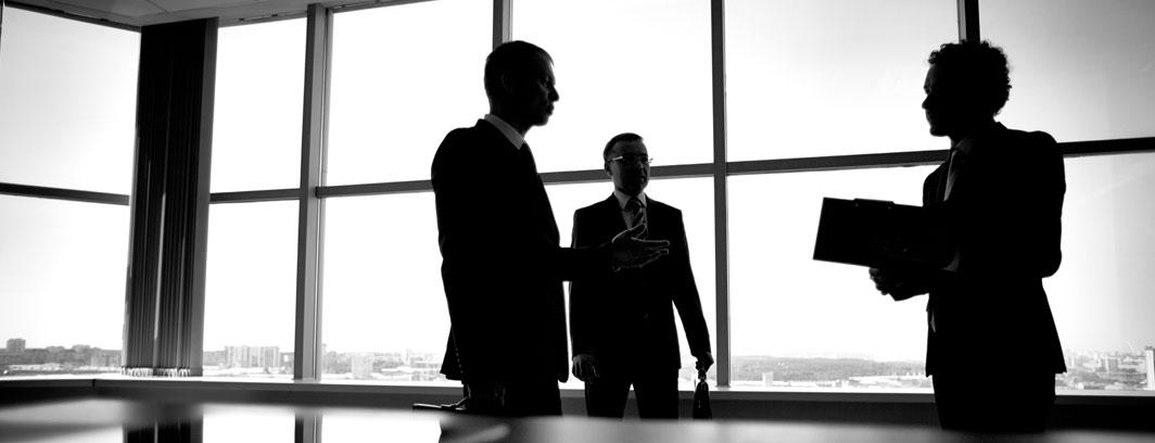 Testimonials - Coriolis Consulting
