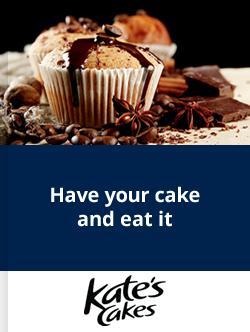 Kates Cakes