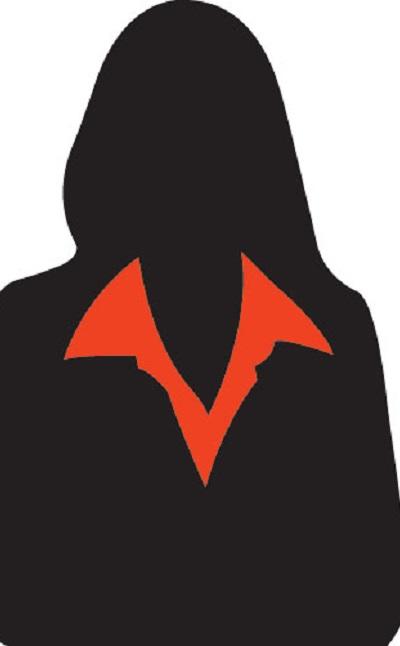businesswoman-silhouette